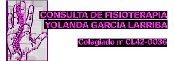 YOLANDA GARCIA LARRIBA